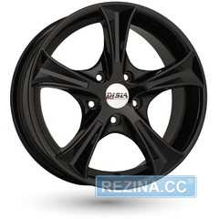 Купить DISLA Luxury 406 Black R14 W6 PCD4x114.3 ET37 DIA67.1