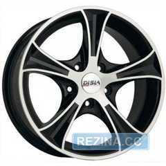 DISLA Luxury 406 BD - rezina.cc