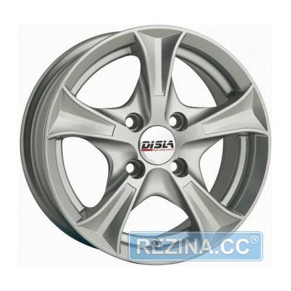 DISLA Luxury 406 S - rezina.cc