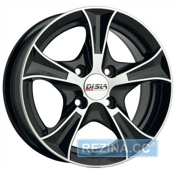 DISLA Luxury 506 BD - rezina.cc