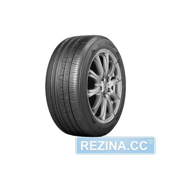 Летняя шина NITTO NT-830 - rezina.cc