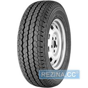 Купить Всесезонная шина CONTINENTAL VancoFourSeason 205/65R16C 107T