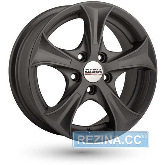 DISLA Luxury 706 GM - rezina.cc