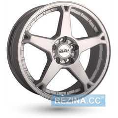 Купить DISLA Rapide 509 S R15 W6.5 PCD5x110 ET35 DIA65.1