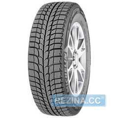 Купить Зимняя шина MICHELIN Latitude X-Ice 235/55R18 100Q