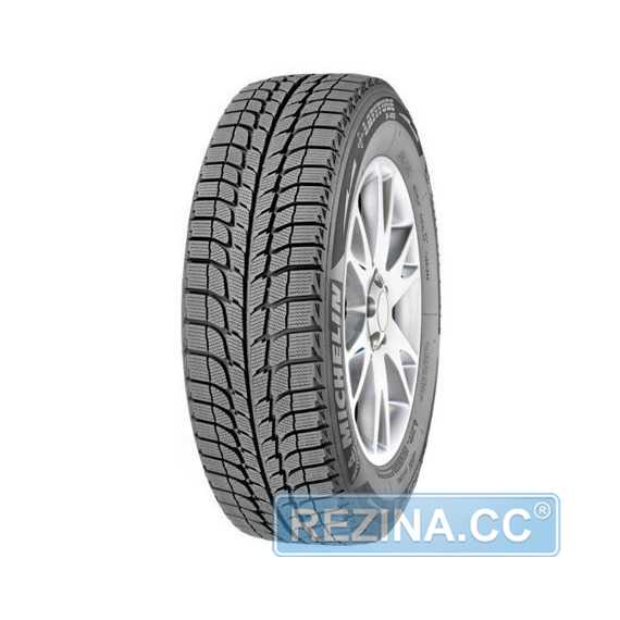 Зимняя шина MICHELIN Latitude X-Ice - rezina.cc