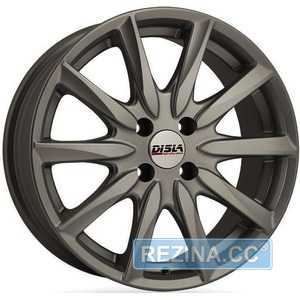 Купить DISLA Raptor 502 GM R15 W6.5 PCD5x114.3 ET35 DIA67.1