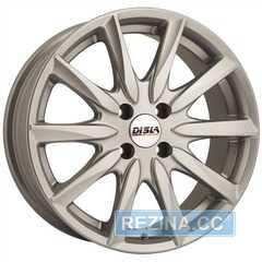 Купить DISLA RAPTOR 602 S R16 W7 PCD5x115 ET38 DIA70.1