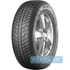 Купить Зимняя шина NOKIAN WR SUV 3 255/55R18 109V Run Flat