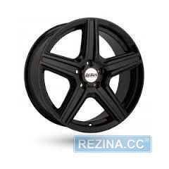 Купить DISLA SCORPIO MERS 704 B R17 W7.5 PCD5x112 ET35 DIA66.6