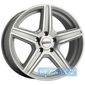 Купить DISLA Scorpio 804 MERS S R18 W8 PCD5x112 ET35 DIA66.6