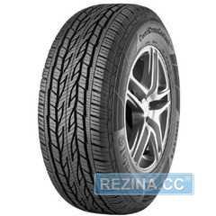 Купить Летняя шина CONTINENTAL ContiCrossContact LX2 285/60R18 116V
