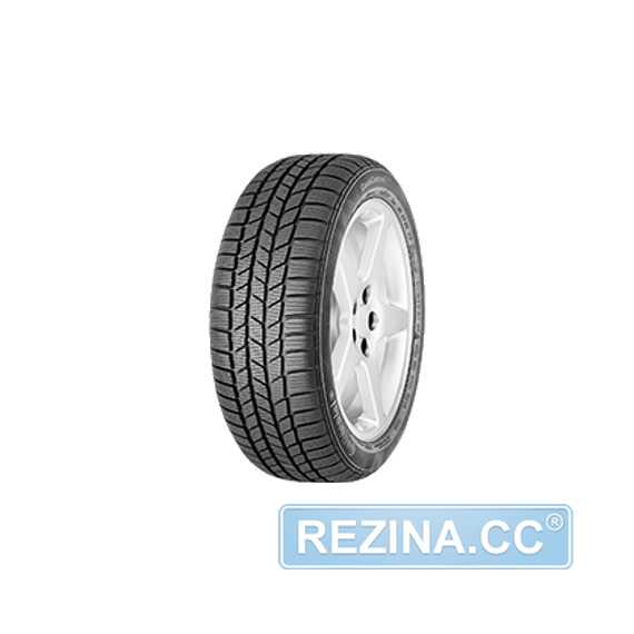 Зимняя шина CONTINENTAL ContiWinterContact TS 815 - rezina.cc