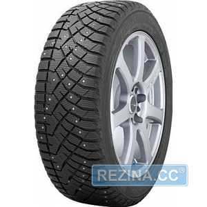 Купить Зимняя шина NITTO NT SPK 255/50R19 107T (шип)