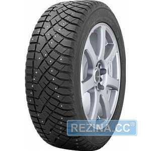 Купить Зимняя шина NITTO NT SPK 205/60R16 92T (шип)