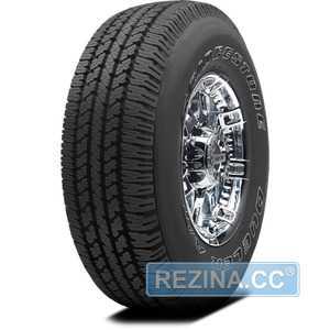 Купить Всесезонная шина BRIDGESTONE Dueler A/T 693 III 285/60R18 116V