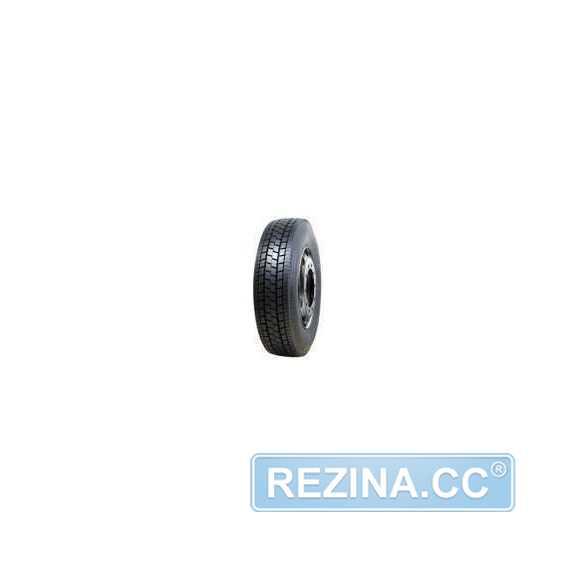 Грузовая шина MIRAGE MG628 - rezina.cc
