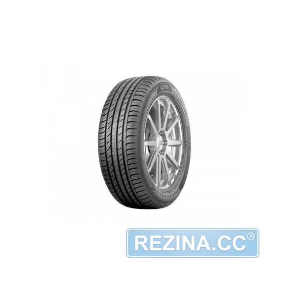 Купить Летняя шина NOKIAN iLINE 195/65R15 91T