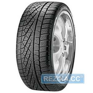 Купить Зимняя шина PIRELLI Winter 210 SottoZero 2 245/50R18 100H Run Flat