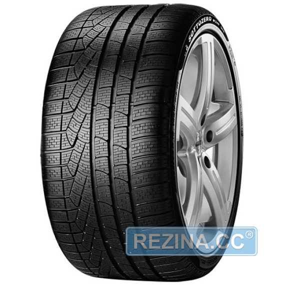Купить Зимняя шина PIRELLI Winter SottoZero Serie II 245/35R20 95V Run Flat