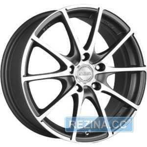 Купить RW (RACING WHEELS) H 490 DDNFP R14 W6 PCD4x108 ET38 DIA67.1