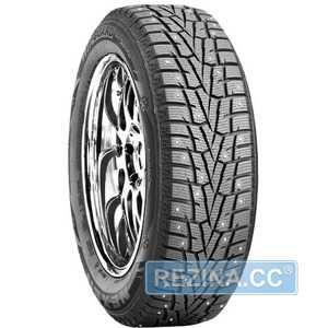 Купить Зимняя шина NEXEN Winguard Spike 225/60R18 100T (Под шип)