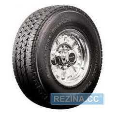 Всесезонная шина NITTO Dura Grappler - rezina.cc