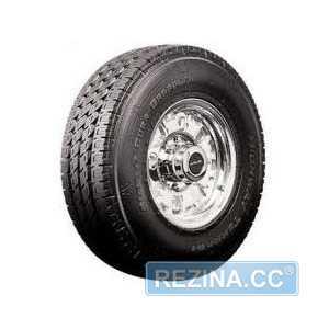 Купить Всесезонная шина NITTO Dura Grappler 285/45R19 107V