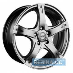 RW (RACING WHEELS) H366 GMF/P - rezina.cc