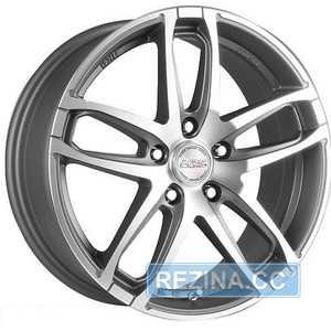 Купить RW (RACING WHEELS) H-495 DDN-F/P R15 W6.5 PCD4x100 ET40 DIA67.1