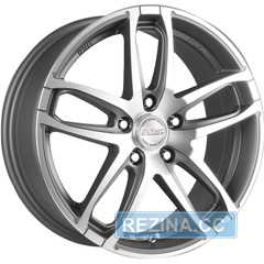 RW (RACING WHEELS) H-495 DMS-F/P - rezina.cc