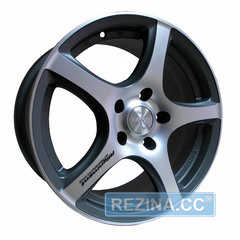 RW (RACING WHEELS) H-531 DDN-F/P - rezina.cc