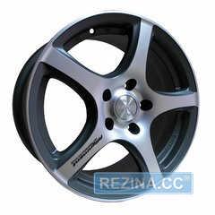 RW (RACING WHEELS) H-531 DDN-F/P - rezina.cc