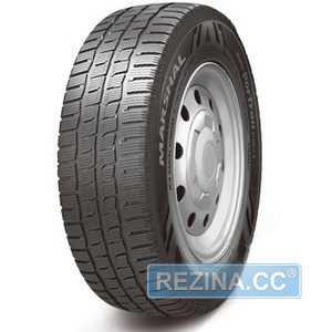 Купить Зимняя шина MARSHAL CW51 225/75R16C 121R