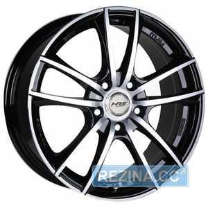 Купить RW (RACING WHEELS) H-505 SDSF/P R15 W6.5 PCD4x114.3 ET35 DIA67.1