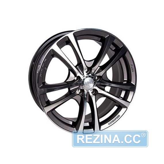 RW (RACING WHEELS) H346 GMF/P - rezina.cc