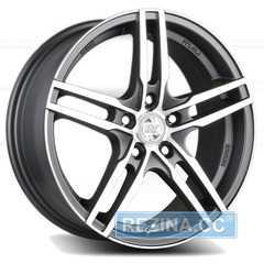Купить RW (RACING WHEELS) H534 DDNF/P R15 W6.5 PCD5x100 ET35 DIA57.1