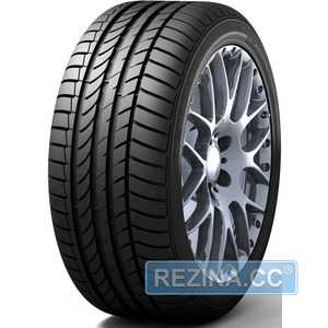 Купить Летняя шина DUNLOP SP Sport Maxx TT 195/55R16 87V RUN FLAT