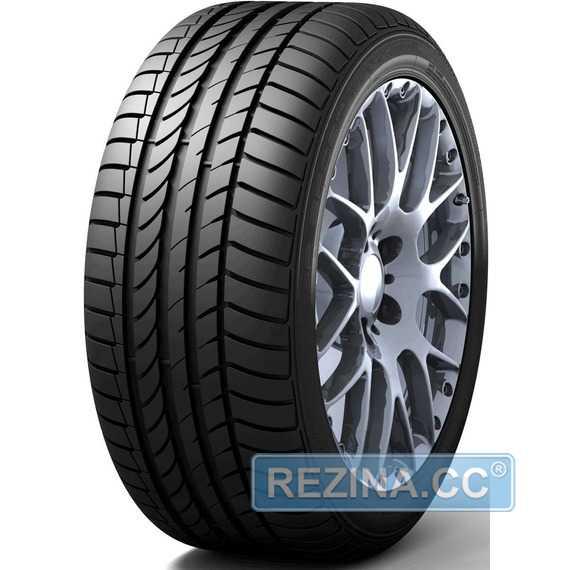 Летняя шина DUNLOP SP Sport Maxx TT - rezina.cc