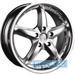RW (RACING WHEELS) H-303 HS-D/P - rezina.cc