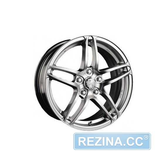 RW (RACING WHEELS) H-109 HS - rezina.cc