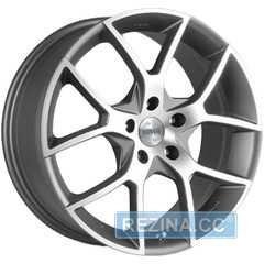 RW (RACING WHEELS) H-466 DDN-F/P - rezina.cc