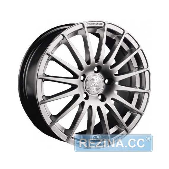 RW (RACING WHEELS) H305 HS - rezina.cc