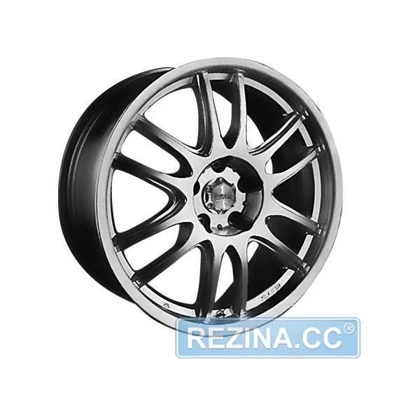 RW (RACING WHEELS) H-287 GM-F/P - rezina.cc