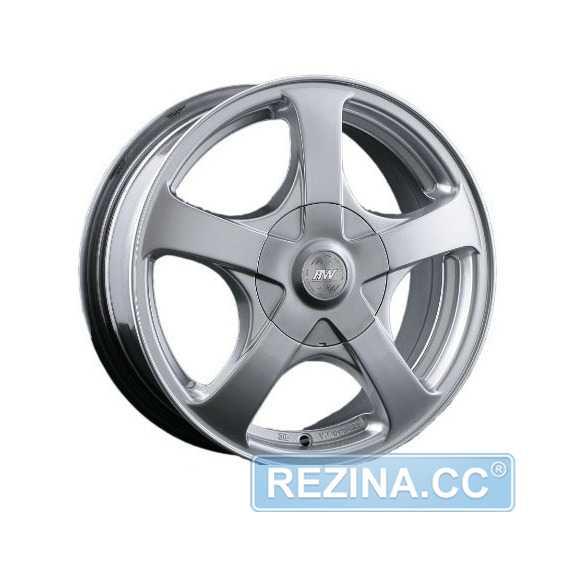 Купить RW (RACING WHEELS) H-340 HS R15 W6 PCD5x114.3 ET45 DIA67.1