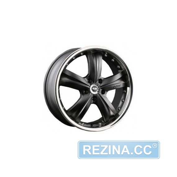 RW (RACING WHEELS) H-302 SPT/ST - rezina.cc
