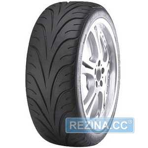 Купить Летняя шина Federal Super Steel 595 RS-R 235/45R17 94W