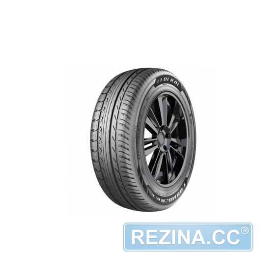Летняя шина FEDERAL Formoza AZ01 - rezina.cc