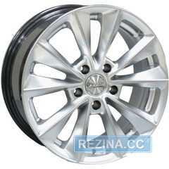 Купить RW (RACING WHEELS) H-393 IMP-CB R17 W7.5 PCD5x114.3 ET42 DIA73.1