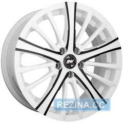 RW (RACING WHEELS) H-537 W-OBK-F/P - rezina.cc